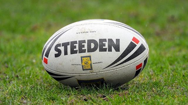 Rugby League - Thompson set for debut
