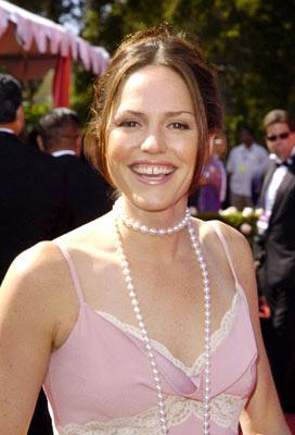 Jorja Fox 56th Annual Emmy Awards - 9/19/2004