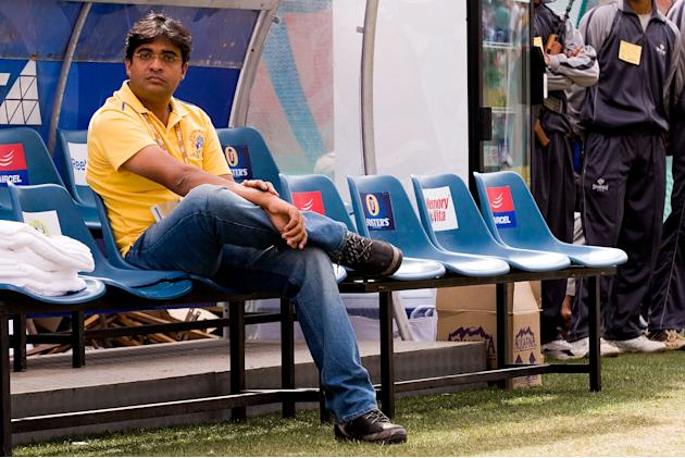 The lowdown on Gurunath Meiyappan