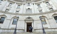 Treasury's Economic 'Experiments' Slammed