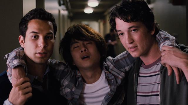 '21 & Over' Theatrical Trailer 2