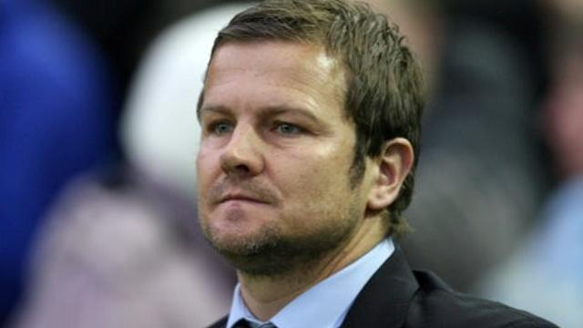 League Cup - Cooper: No pressure on Swindon
