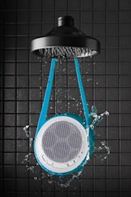 Blueflame Slingshot Wireless Water Resistant Speaker Review image bf4081 showerlifestyle hi 2 1024x1024 200x300