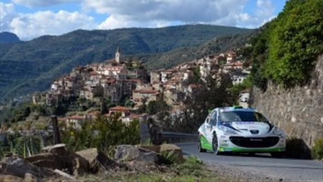 ERC - Basso claims Sanremo victory