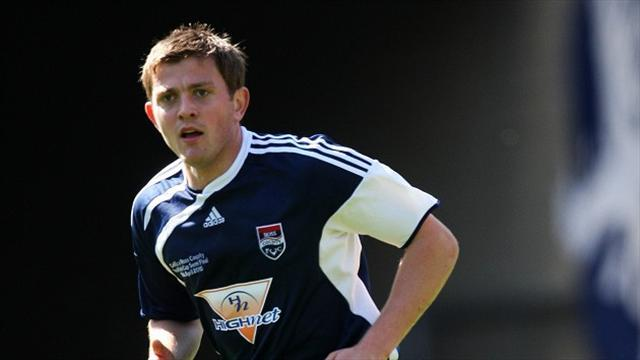 Football - Brittain relieved after vital brace