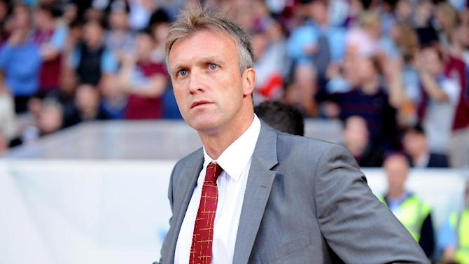 Steve Davis is hoping to get a new contract at Crewe