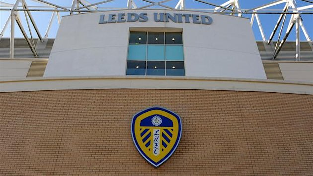 Leeds United ground Elland Road (PA Photos)