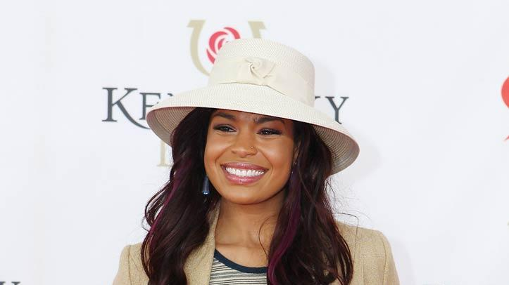 Jordin Sparks Kentucky Derby