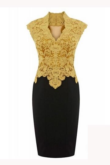 Look Lovely In Lace
