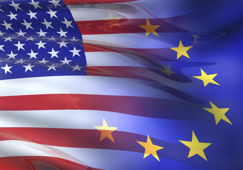 Borse: ecco perchè preferire l'Europa agli Usa nel 2018