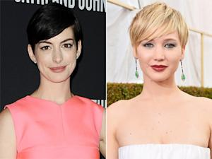 "Anne Hathaway Left Jennifer Lawrence's Silver Linings Playbook Role Over ""Creative Differences"" With Director"