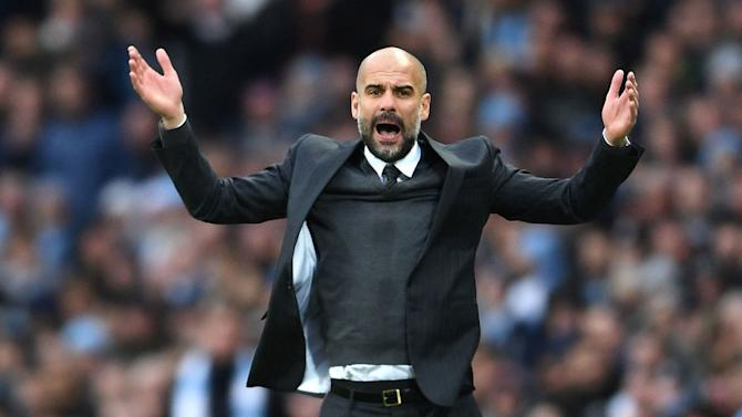 Does This Stat Prove Pep Guardiola Tinkers Too Much With His Manchester City Team?
