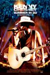 Poster of Kenny Chesney: Summer in 3D