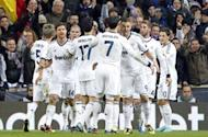 Who is Real Madrid's Player of the Season?