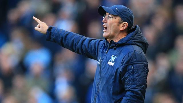 Premier League - Pulis targets a team effort