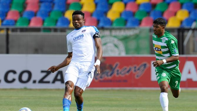 Chippa United 0-0 Bloemfontein Celtic: Chilli Boys and Siwelele share the spoils