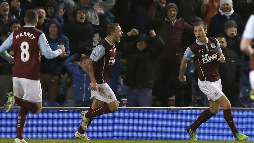 Video: Burnley vs Southampton