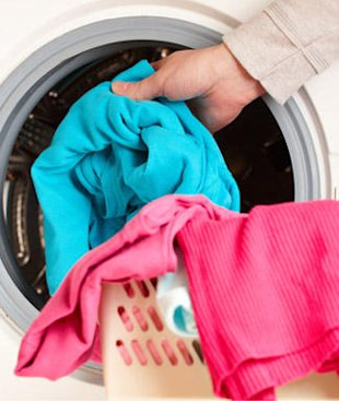 Everything You Need to Know About Laundry
