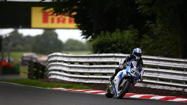 Superbikes - Cadwell BSB: All Saturday's practice times