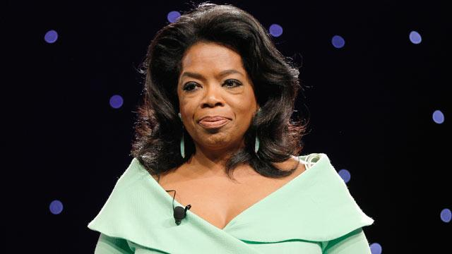 Sex Discrimination Lawsuit Latest Woe for Oprah Network