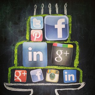 Building Your Social Presence Is Like Baking a Cake image SocialPresence