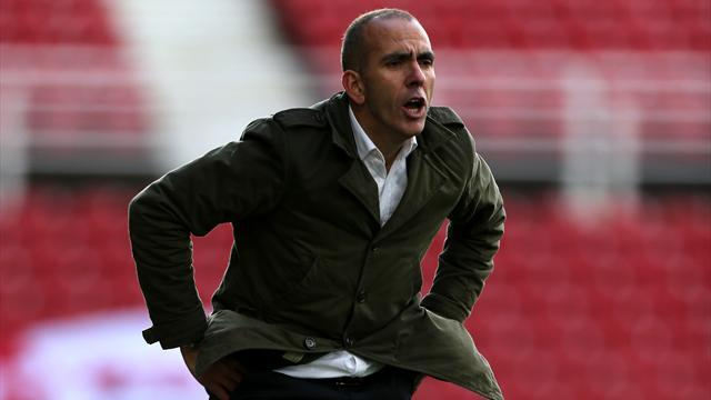 League One - Di Canio considering his position at Swindon Town