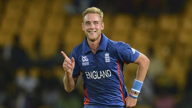 England v Sri Lanka: World Twenty20 LIVE