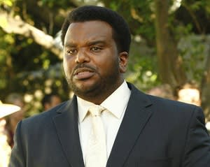 NBC Orders Middle School-Set Comedy Starring The Office's Craig Robinson