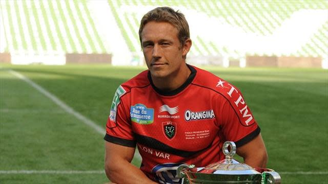 European Cup - Wilkinson craves one last title