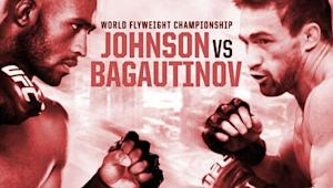 UFC 174 Gate and Attendance from Johnson vs. Bagautinov in Vancouver