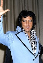 Elvis Presley | Photo Credits: Tom Wargacki/WireImage.com