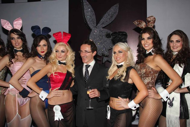 good playboy themed party outfits 6