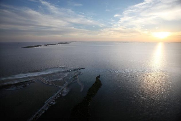 Oil from the BP spill in 2010 was found to have spread into the ocean as far as 3,200 square kilometers (1,235 square miles) from the original site, and may have gone even further, a new study found