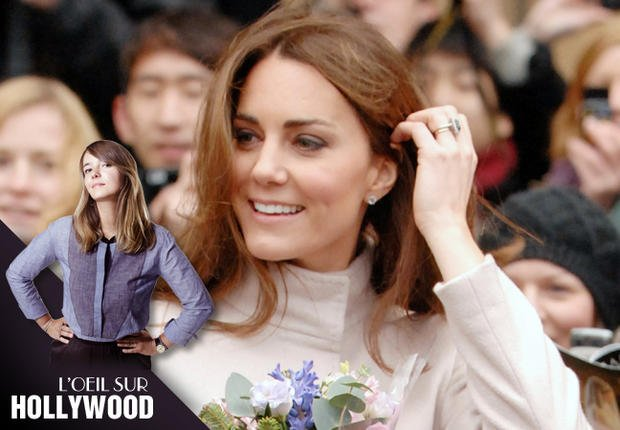 Kate Middleton : L'actualité people