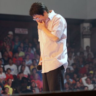 Willie Revillame (AP Photo)