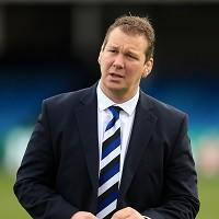 Nottingham have appointed Martin Haag as their new coach