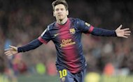 Lionel Messi Almost Joined Arsenal Alongside Cesc Fabregas