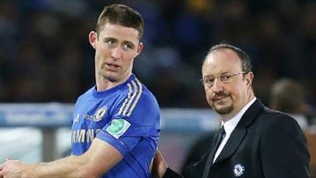 Serie A - Benitez 'would listen' to Italy offers