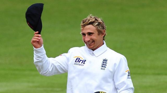 Ashes - Taylor in contention to replace injured Pietersen