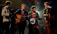 Country Music Set To Take Grammy Stage