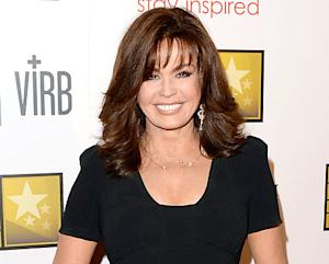 """Marie Osmond's Son Welcomes Baby Boy: """"I Just Became a Grandma!"""""""