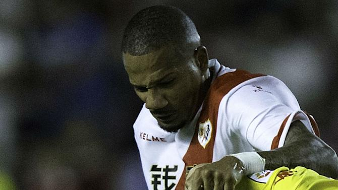 Bebe looking to win big move with Rayo form