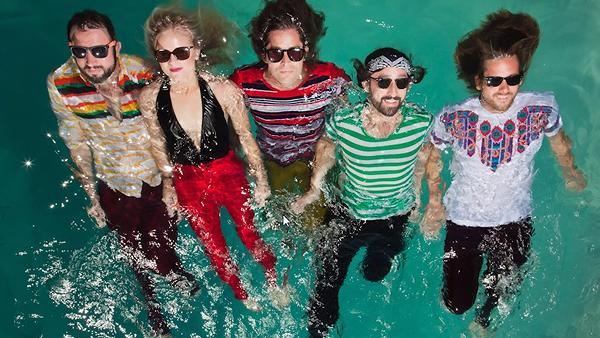 'We Come Running (RAC Mix) by Youngblood Hawke - Free MP3