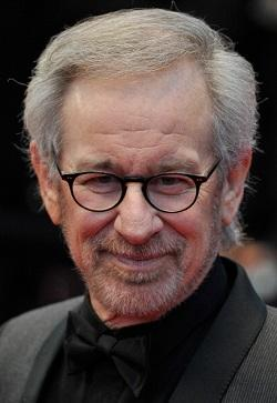 Steven Spielberg to Produce Live-Action 'Halo' Series