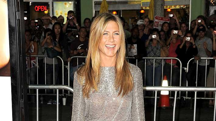 Aniston Jennifer Love Happens Pr