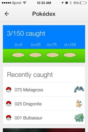 Google April Fools Prank 2014: Introducing AdBirds and Pokémon Master image Google Maqps Pokedex