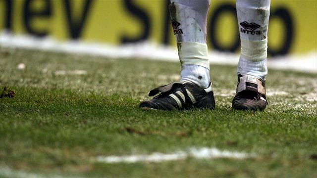 European Football - Slavia Sofia player complains of racial abuse in Bulgaria