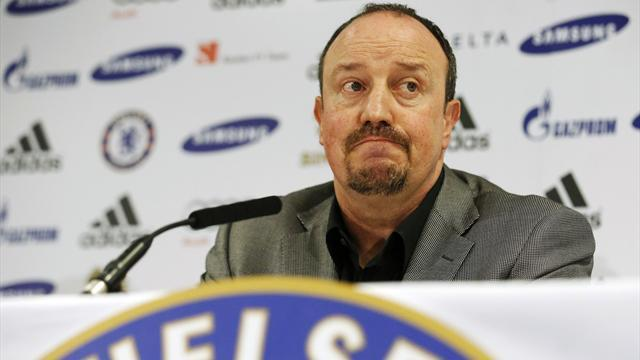 Premier League - Wenger: Stylish Benitez will motivate Chelsea