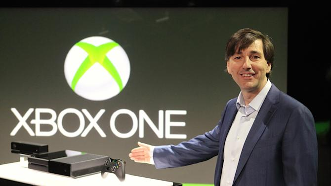 Sony execs were 'dancing in the aisles' watching Microsoft's Xbox One blunders