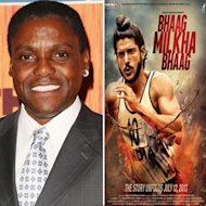 Moved By 'Bhaag Milkha Bhaag', Carl Lewis Calls Up Milkha Singh